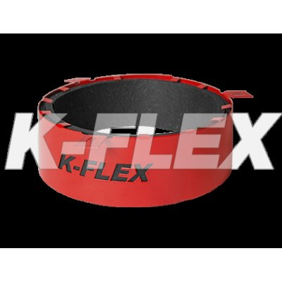 Муфта противопожарная Ду-110  K-FLEX K-FIRE COLLAR